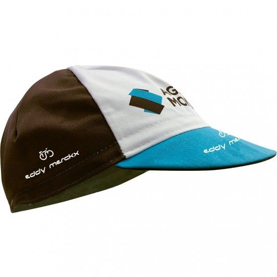 Rosti Ag2R La Mondiale 2019 Race Cap - Professional Cycling Team