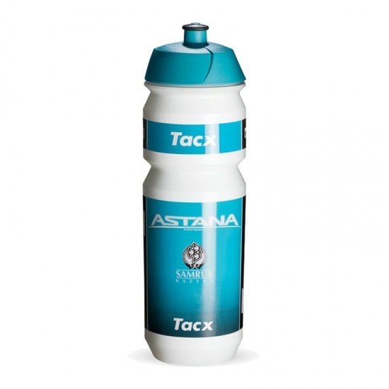 Tacx Astana 2019 Water Bottle 750 Ml - Professional Cycling Team