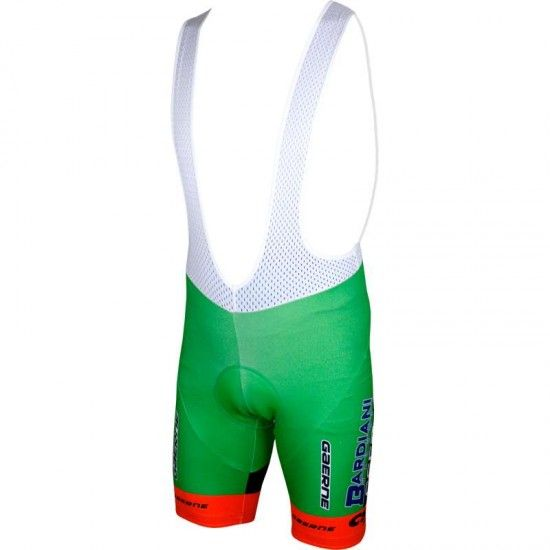 Alé Bardiani Csf 2017 Strap Trousers - Ale Professional Cycling Team