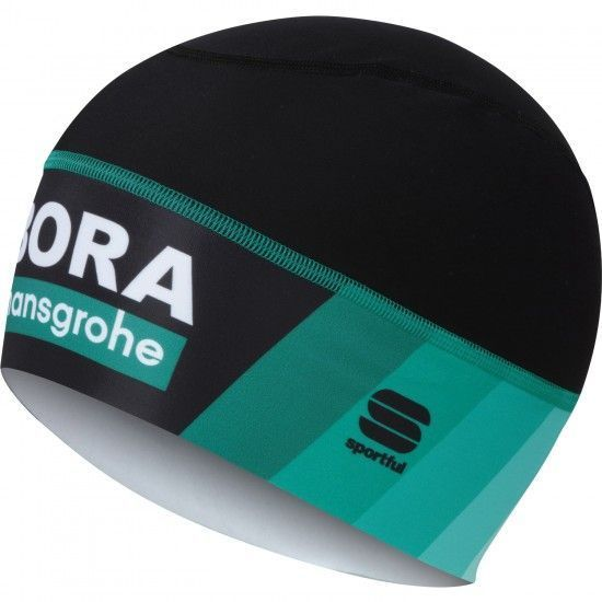 Sportful Bora-Hansgrohe 2019 Cycling Helmet Liner - Professional Cycling Team