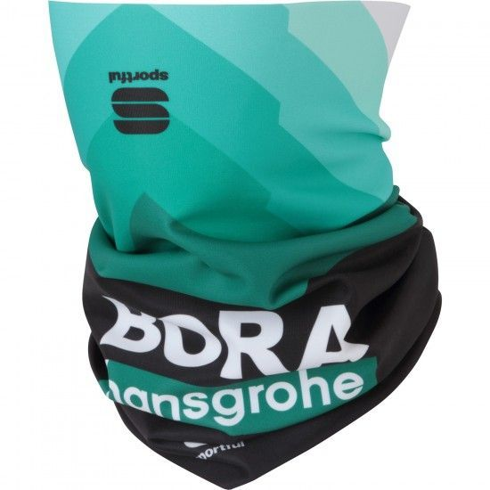 Sportful Bora-Hansgrohe 2019 Neckwarmer - Professional Cycling Team