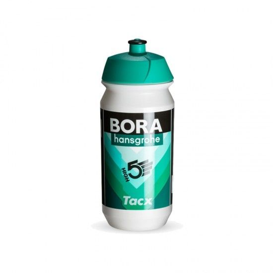 Tacx Bora-Hansgrohe 2019 Water Bottle 500 Ml - Professional Cycling Team
