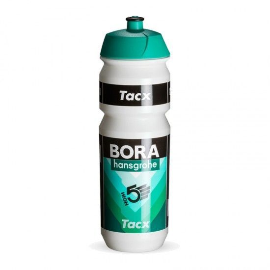 Tacx Bora-Hansgrohe 2019 Water Bottle 750 Ml - Professional Cycling Team