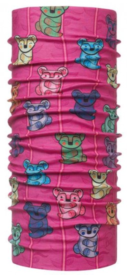 Buff Kids Original Tubular Cloth Koalus