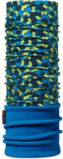 Buff Kids Polar Tubular Cloth Camobu / Harbor