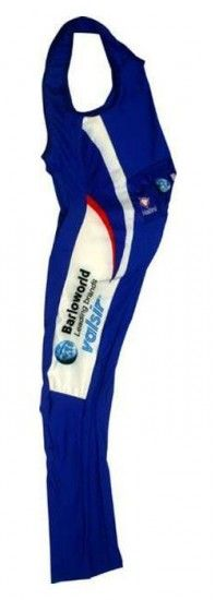 Nalini Barloworld 2005 Professional Cycling Team - Long Pant/Winterpant