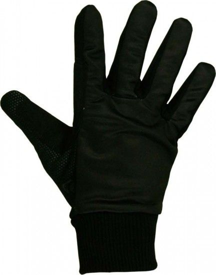 Biemme Cycling Winter Gloves A61D104M Black