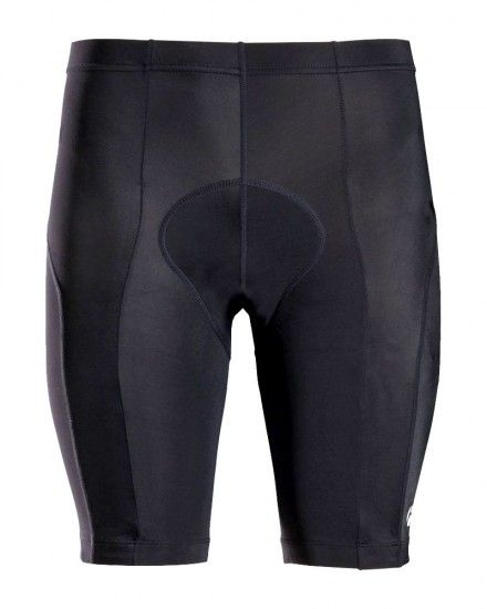 Trek / Bontrager Bontrager Circuit Cycling Shorts Black