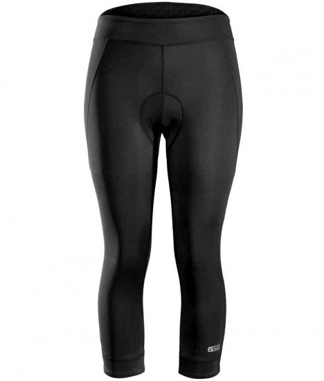 Trek / Bontrager Bontrager Vella Womens Cycling Knickers Black