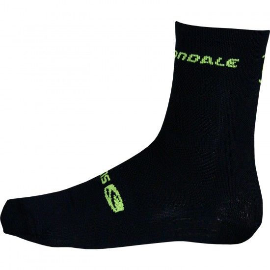 Sugoi Cannondale Factory Racing 2018 Cycling Socks - Professional Cycling Team