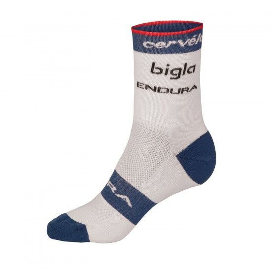 Endura Cervélo Bigla Pro Cycling 2018 Womens Cycling Socks Professional Cycling Team