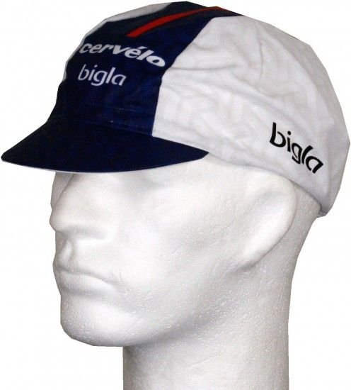 Endura Cervélo Bigla Pro Cycling 2018 Womens Race Cap Professional Cycling Team