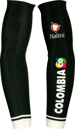 Nalini Colombia 2014 Arm Warmers - Professional Cycling Team
