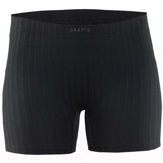 Craft Active Extreme 2.0 Boxer Womens Undershorts Black (1904492-9999)