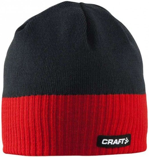 Craft Bormio Hat Asphalt/Flumino (1903622-2995)
