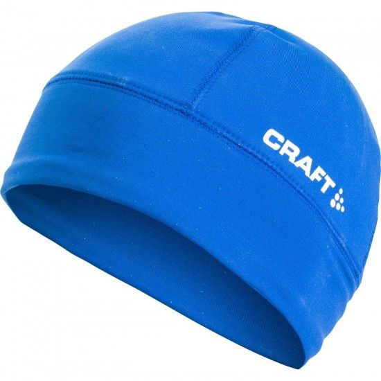 Craft Light Thermal Hat Sweden Blue (1902362-1336)