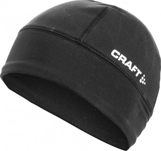 Craft Light Thermal Hat Black (1902362-9900)
