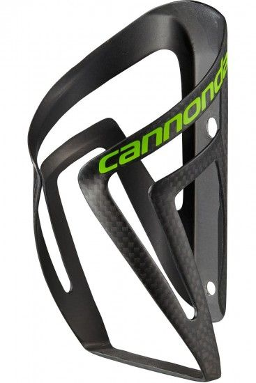 Cannondale Carbon Speed-C Sl Cage Bottle Cage Green (E18)
