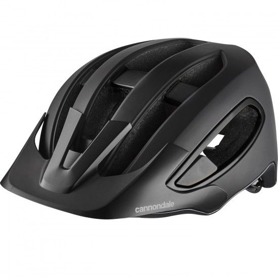 Cannondale Hunter Cycling Helmet Black/Matt