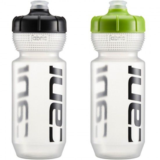 Cannondale Logo Water Bottle 600Ml By Fabric (E18)