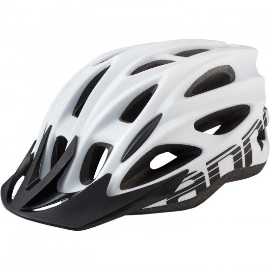 Cannondale Quick Cycling Helmet White/Matt