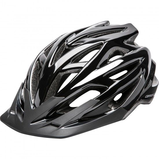 Cannondale Radius Cycling Helmet Black/Gloss