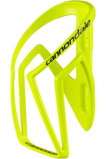 Cannondale Speed-C Cage Bottle Cage Fluo Yellow (E18)