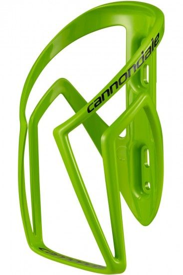 Cannondale Speed-C Cage Bottle Cage Green (E18)