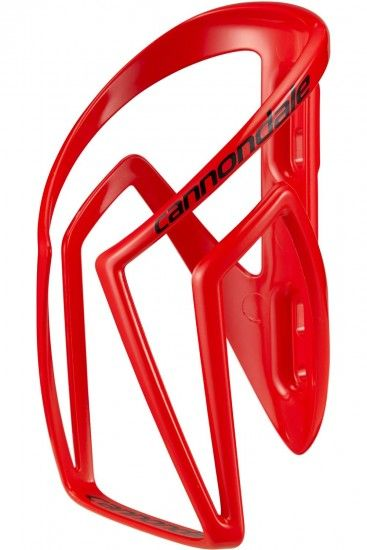Cannondale Speed-C Cage Bottle Cage Red (E18)