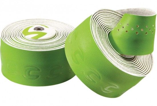 Cannondale Superlight Microfibre Premium Handlebar Tape Green