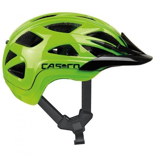 Casco Activ 2 Junior Cycling - Helmet Green