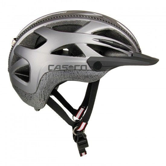Casco Activ 2U Cycling Helmet Anthracite