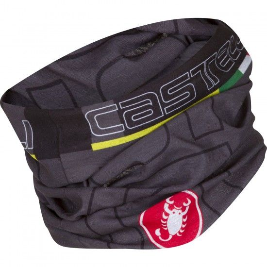Castelli Head Thingy - Multifunctional Headwear Anthracite