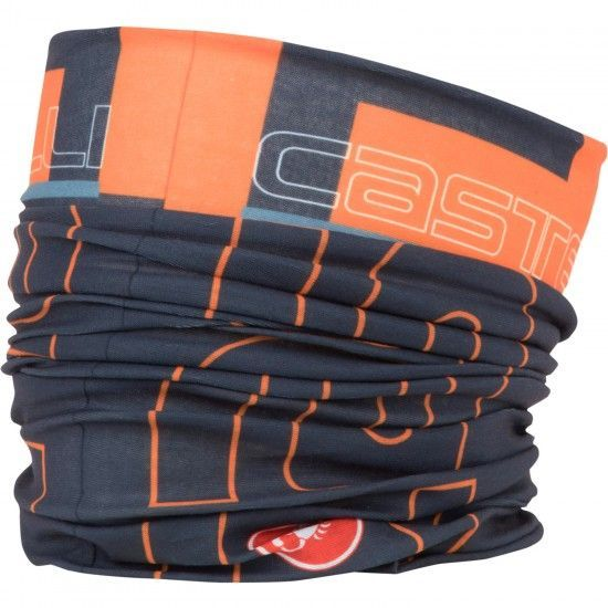 Castelli Head Thingy - Multifunctional Headwear Dark Steel Blue