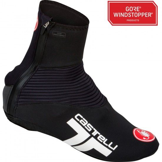 Castelli Narcisista 2 Winter Overshoes Black
