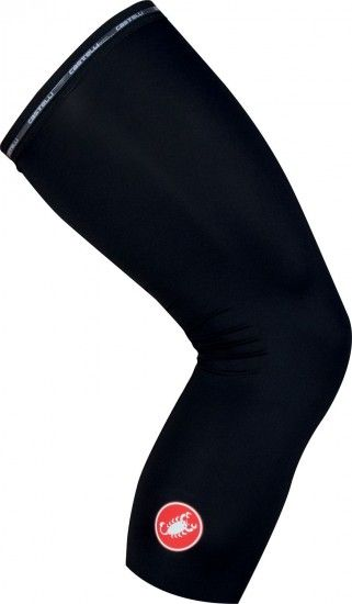 Castelli Upf 50+ Light - Knee Warmers Black