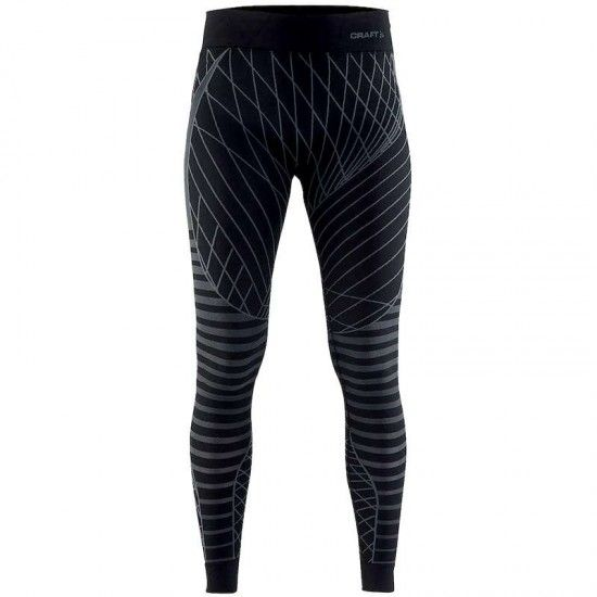Craft Active Intensity Pants Womens Long Underpants Black (1905336-999985)