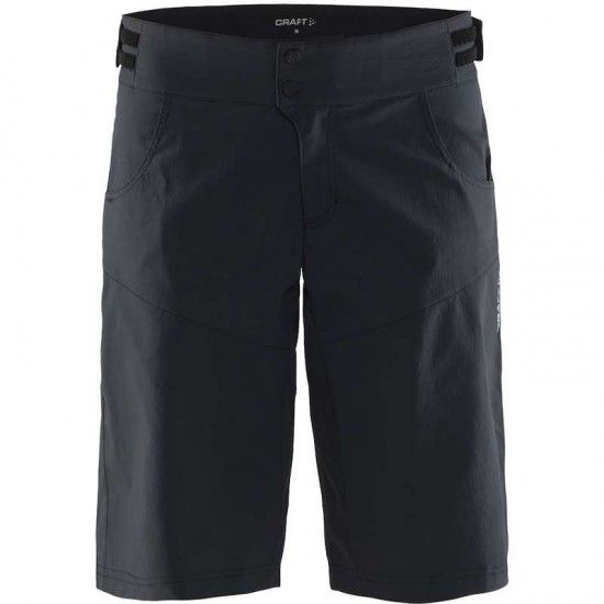 Craft Dust Xt Bike Shorts Black (1904987-9999)