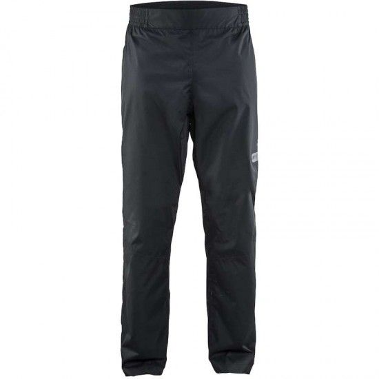 Craft Ride Rain Pants Black (1905014-9999)