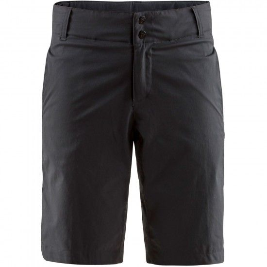Craft Ride Womens Bike Shorts Black (1904985-9999)