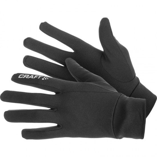 Craft Thermal Glove Black (1902956-9999)