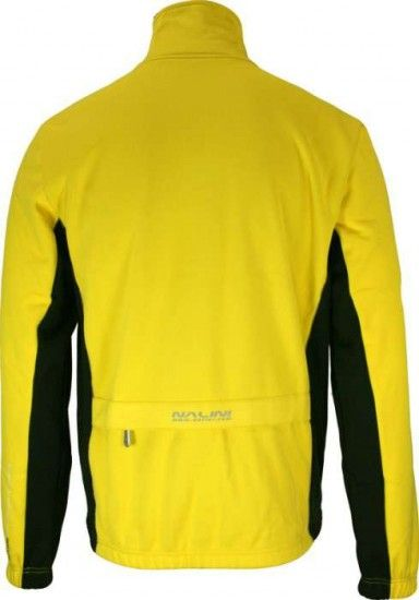 Nalini Diamante Yellow - Winter Jacket (Thermo Jacket) - Cycling Clothing Of The Base - Collection