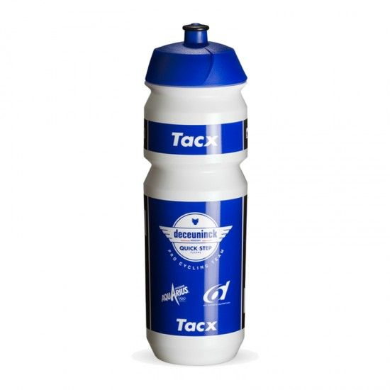 Tacx Deceuninck-Quick-Step 2019 Water Bottle 750 Ml - Professional Cycling Team