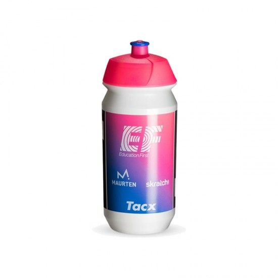 Tacx Ef Education First 2019 Water Bottle 500 Ml - Professional Cycling Team