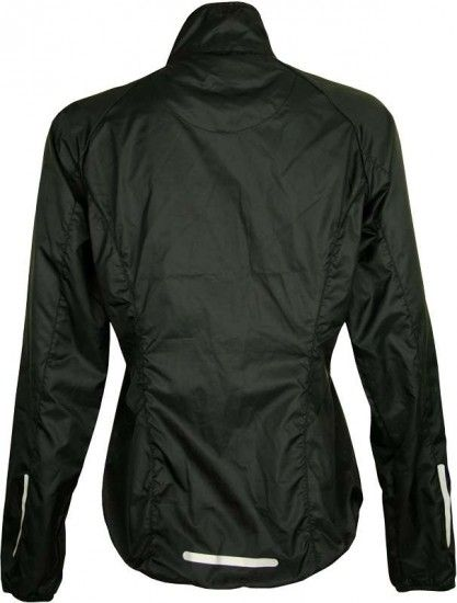 Endura Womens Windproof Jacket Wms Pakajak Black