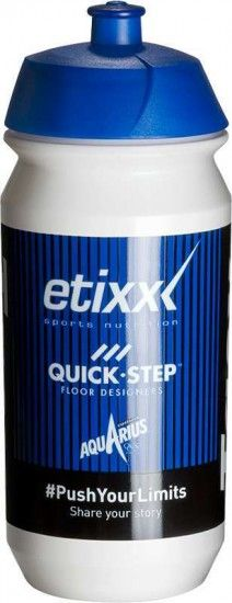 Tacx Etixx-Quickstep 2016 Water Bottle 500 Ml - Professional Cycling Team