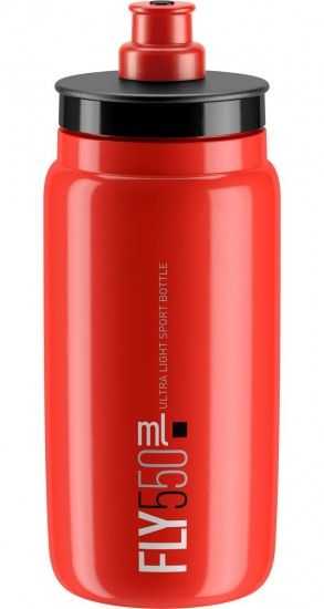 Elite Fly Water Bottle 550 Ml Red