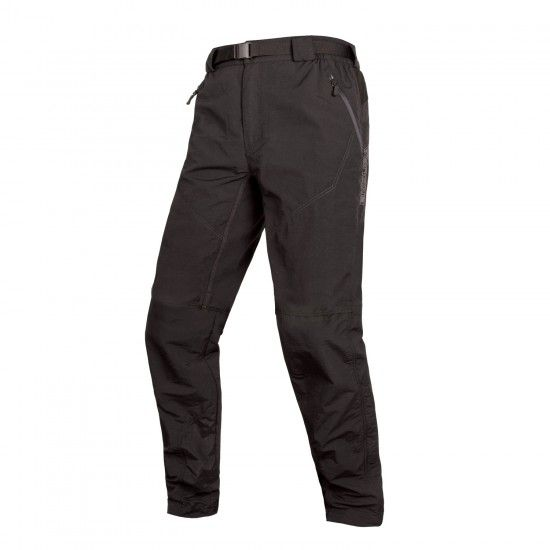 Endura Hummvee Mtb/Outdoor-Trousers Black (E8076Bk)