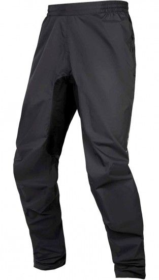 Endura Hummvee Waterproof Trousers Black (E8088Bk)