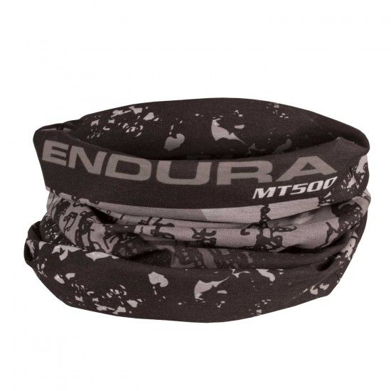 Endura Mt500 Multi-Tube Black (E0150Bk)